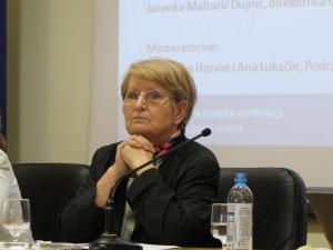 Marta Dombaj